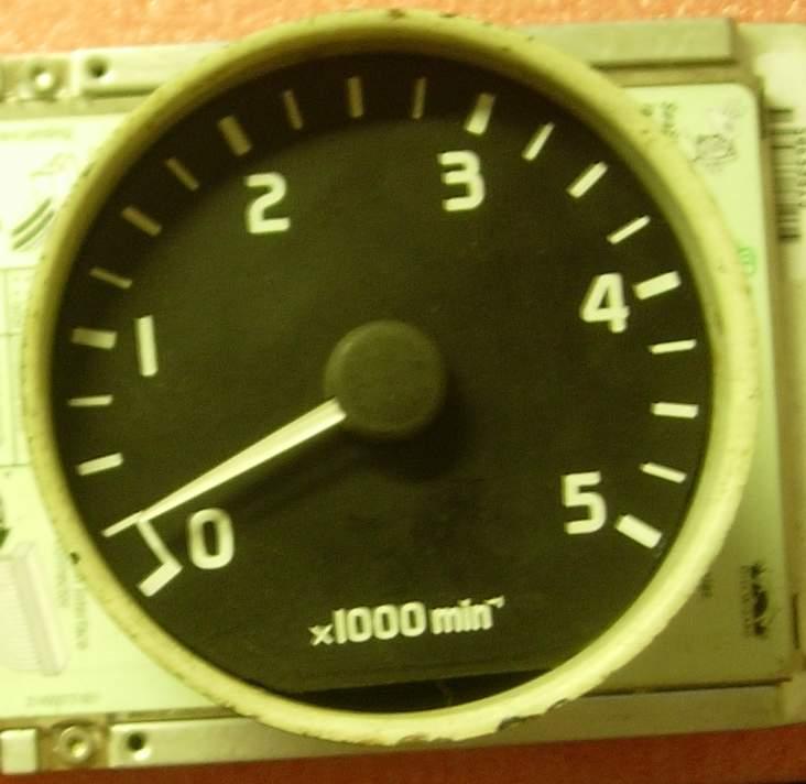тахометр газ 3110